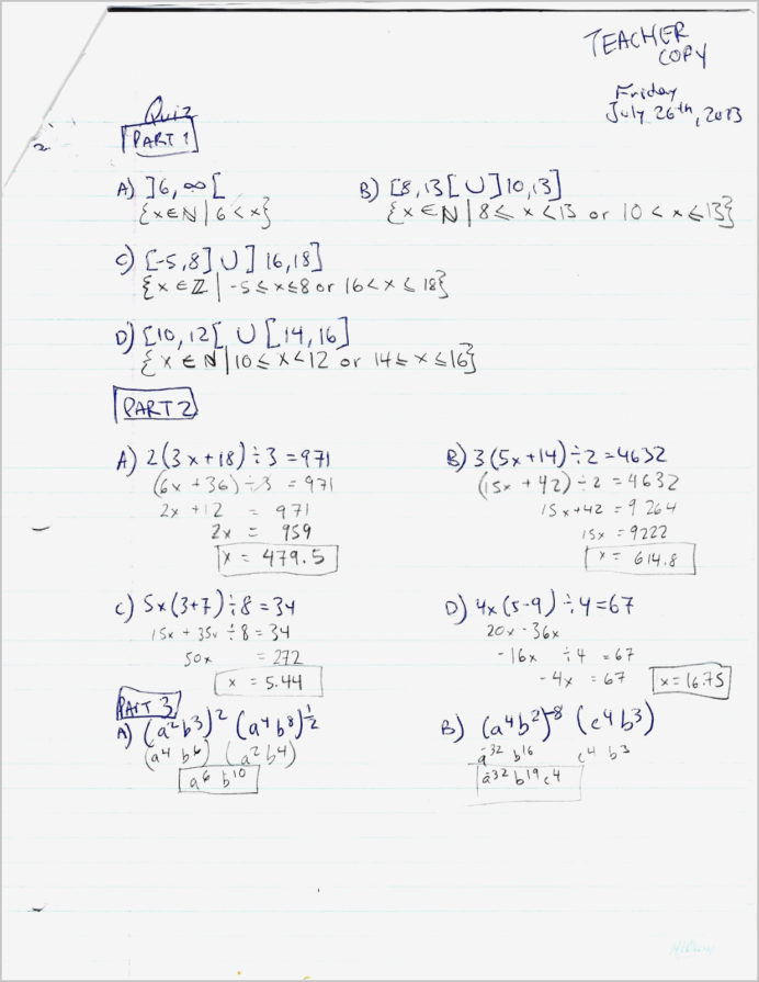 Compare Rational Numbers Worksheet