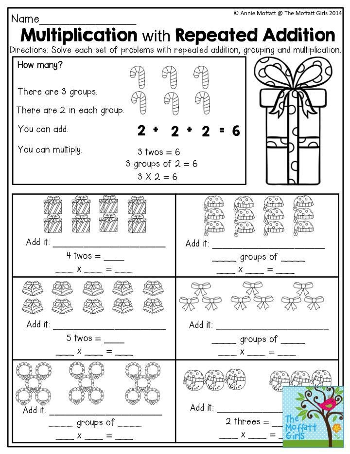 December FUN Filled Learning with NO PREP