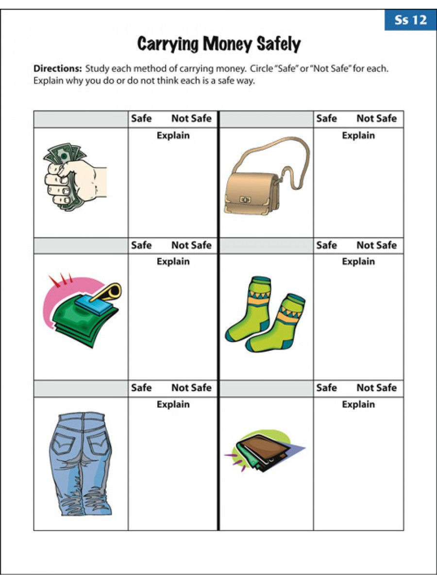 amusing empowered by them life skills worksheets to